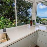Slipaway kitchen view