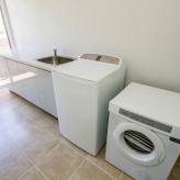 Slipaway laundry