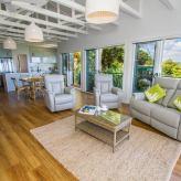 Slipaway lounge living