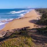 Lilah's Abode Beach