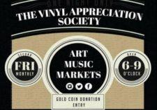 Artwork of the art music markets