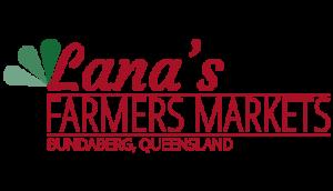 Lana's Farmers Market Logo