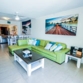 Aqui 308 Open Plan Living