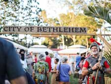 Bethlehem Live - photo from the event