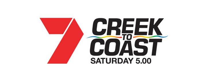 Creek To Coast logo