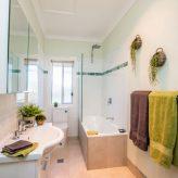 Webster Court Bathroom