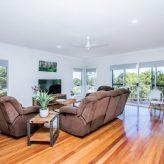 Webster Court Lounge Living Room