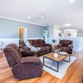 Beach House Lounge Living Room