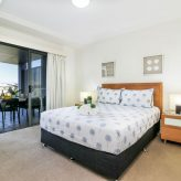 Avalon 114 - Main Bedroom