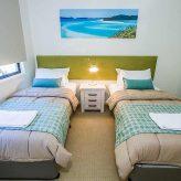 Front Row Bedroom-3